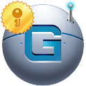 Galaxy Flash Browser License icon