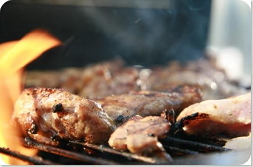 BarbecuePartyInvitations