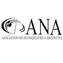 Congreso ANA 2014 icon