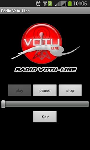 Rádio Votu-Line
