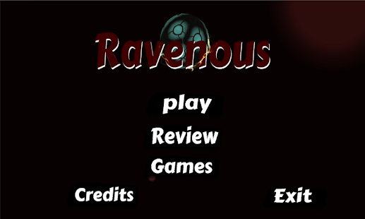 Ravenous- screenshot thumbnail