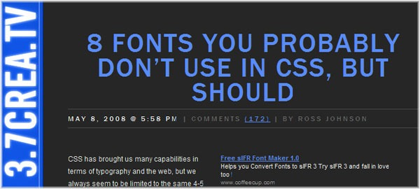 8-fonts-you-probably-don't-use-in-css,-but-should