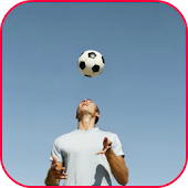 Super Soccer Ball Juggling