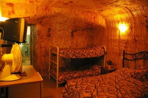 The Underground Houses Of Coober Pedy Amusing Planet