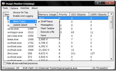usage-monitor