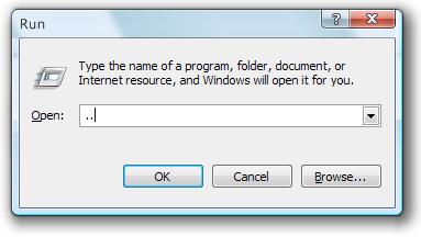 run-user