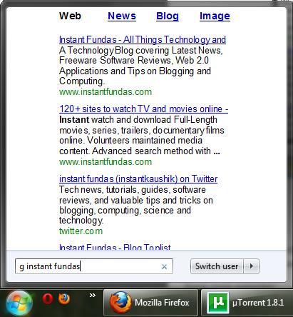 startpp-google