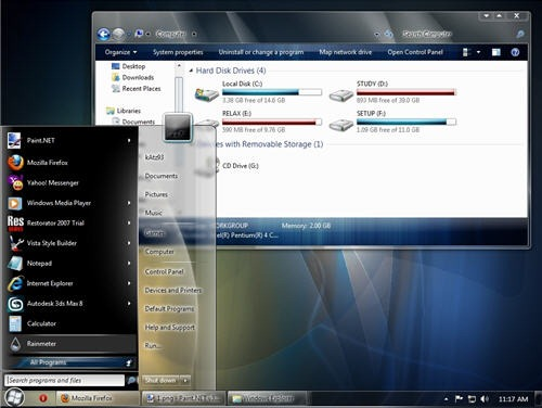 Mystique_M1_for_Windows_7