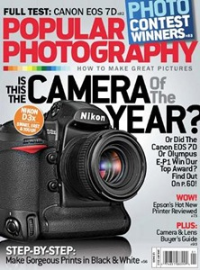 Popular Phtography 2010-1
