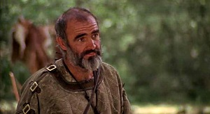 Robin and Marian - Robin Hood (Sean Connery)