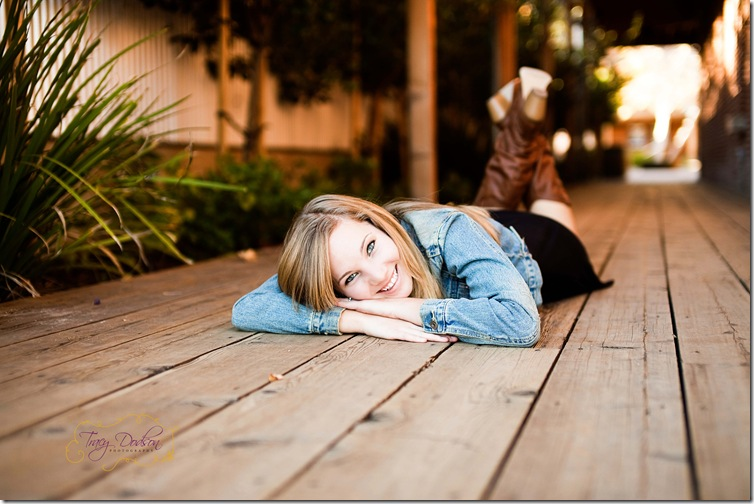 Temecula Senior Portrait 1