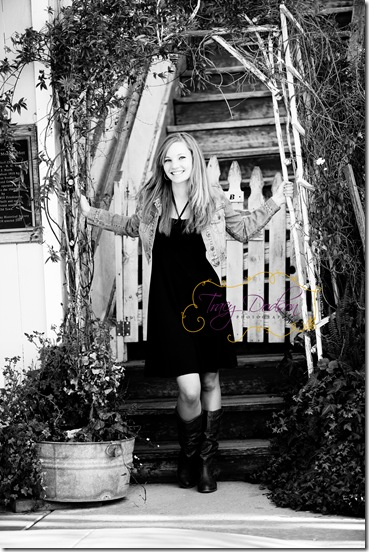 Temecula Senior Portrait 5