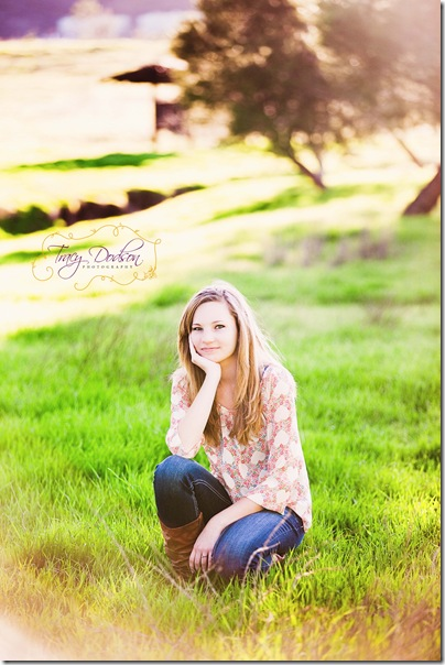 Temecula Senior Portrait 8