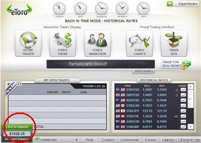 How to withdraw from forex