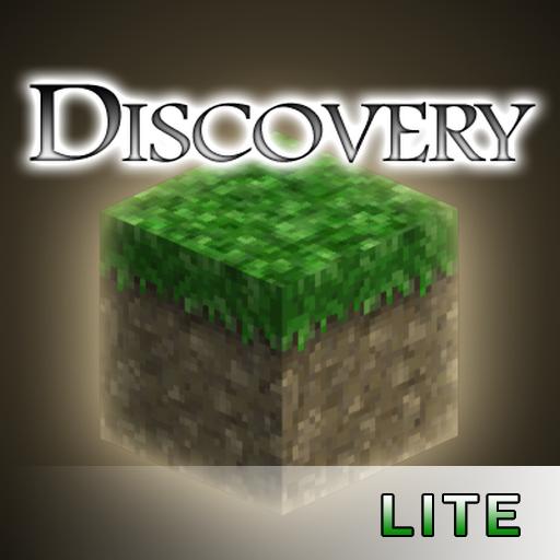 Games Trò chơi điện tử Discovery LITE