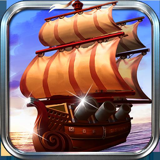 大明航海 策略 App LOGO-硬是要APP