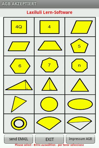 Geometrie planar