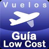 Vuelos y Viajes Low Cost