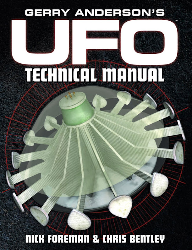 UFO Technical Manual