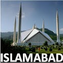 Islamabad Map Offline icon