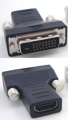 MSI DVI to HDMI Adapter Converter N58-37M0021-V03 - eBay My World