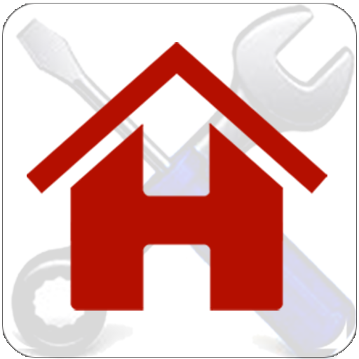 Home Appliances Service Repair LOGO-APP點子