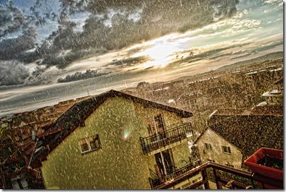 adjusted-rain