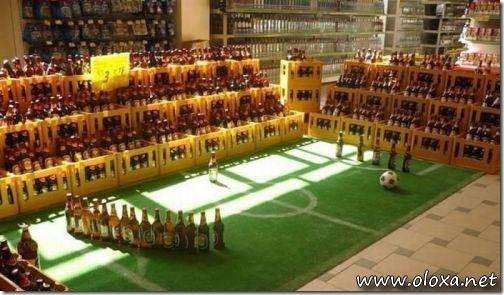 futebol cerveja