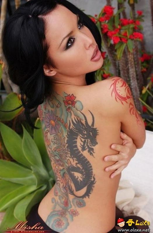 garotas tatuadas e gostosas parte 1 (5)