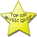 Top 100 Music Quiz icon