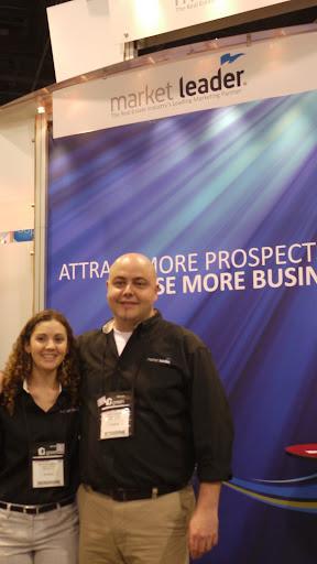Market Leader John Lockhart and Mica Schonbeck