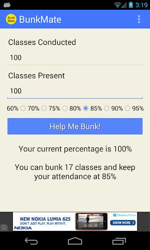BunkMate