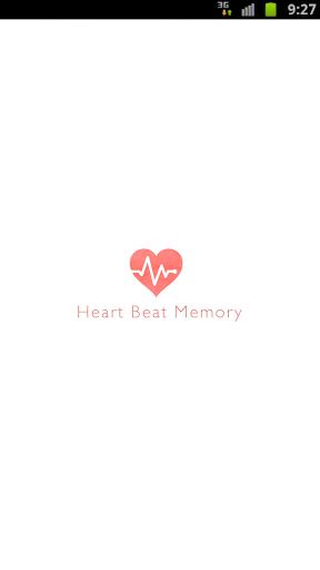 Heart Beat Memory