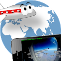 Airplane Lookout icon