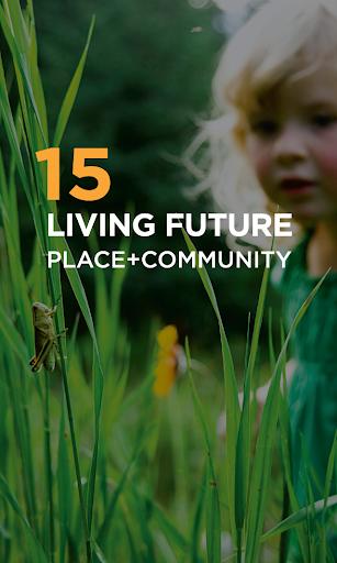 Living Future unConference 15