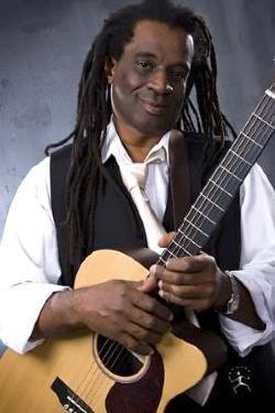 alan robinson guitare