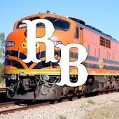Rail Baron Lookup