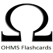 Ohm's Law Flashcards