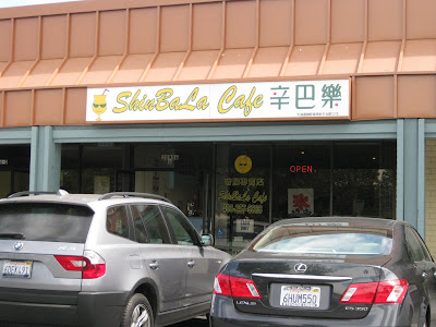 Bay Area- Shinbala