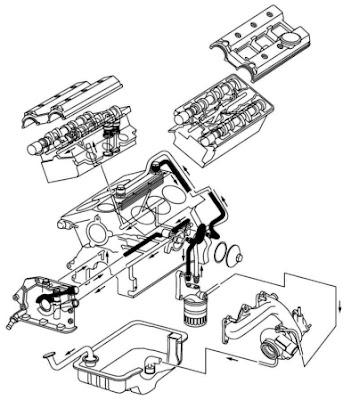 Saab 95 Engine Diagram 6 Cylinder Petrol Engine Diagram Engine