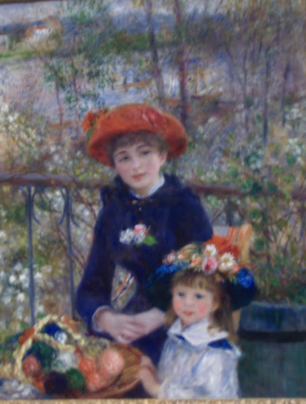Letters Of Thought: The Art Institute Of Chicago
