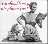 go ahead its gluten free[1]