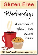 Gluten-Free Wednesdays2