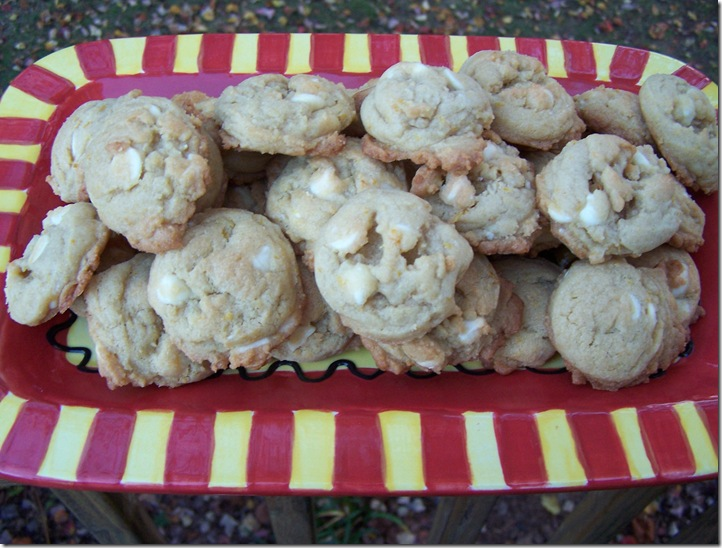 Creamsicle Cookies 005