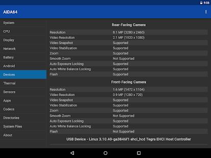 AIDA64 Screenshot 14