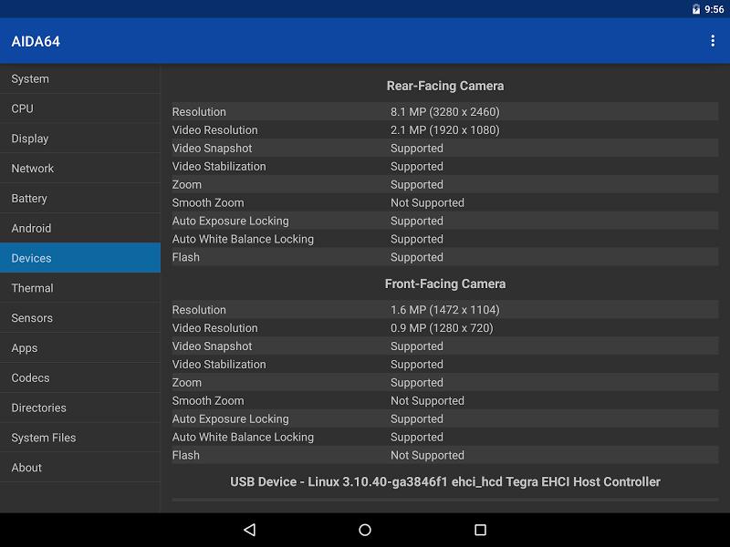 AIDA64 Screenshot 13