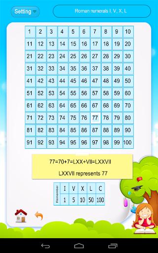 玩免費教育APP 下載Names of Numbers for 2nd Free app不用錢 硬是要APP