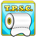 Toilet Paper Speed Champion icon