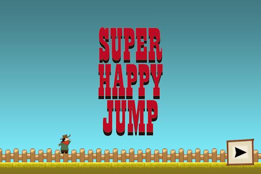 Super Happy Jump