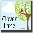 cloverlane button